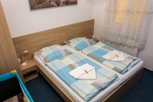 Bezbariérový pokoj